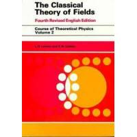 Landau, L. D. The Classical Theory of Fields (0750627689)