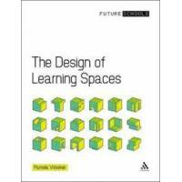 Woolner, Pamela The Design of Learning Spaces (1855397749)
