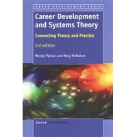 Patton, Wendy Career Development and Systems Theory (9462096333)