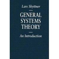 Skyttner, Lars General Systems Theory: An Introduction (0333618335)