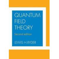 Ryder, Lewis H. Quantum Field Theory (0521478146)