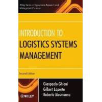 Ghiani Gianpaolo Introduction to Logistics Systems Management (1119943388)