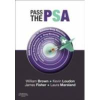 Brown, Will Pass the PSA e-Book (0702055174)