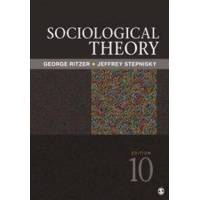 Ritzer, George Sociological Theory (1506337708)