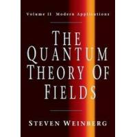 Weinberg, Steven The Quantum Theory Of Fields (0521670543)