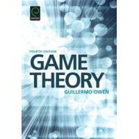 Owen, Guillermo Game Theory (178190507X)