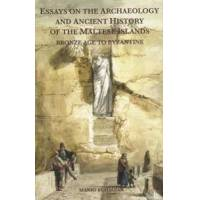 Buhagiar, Mario Essays on the Archaeology and Ancient History of the Maltese Islands (9993274828)