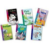 Morgan, Michaela Oxford Reading Tree TreeTops Fiction: Level 10 More Pack B: Pack of 6 (0198447248)