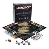 Monopoly Game of Thrones, Collectors Edition (Z000067204)