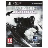 CDP Gra PS3 Darksiders Complete Collection