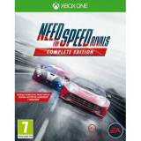 Electronic Arts Gra Xbox One Need For Speed Rivals Complete Edition