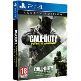 CDP.PL Gra PS4 Call of Duty: Infinite Warfare Legacy Edition