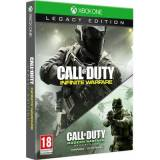 CDP.PL Gra Xbox One Call of Duty: Infinite Warfare Legacy Edition