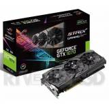 Asus GeForce ROG Strix GTX 1070 O8G GAMING 8GB GDDR5 256 bit - Raty 10 x 244,90 zł