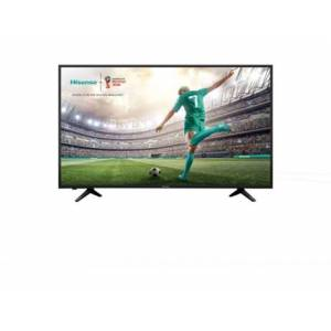 TV LED 4K Ultra HD 65'' HISENSE 65A6100