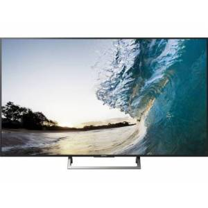 TV LED 4K Ultra HD Smart TV 65'' SONY KD65XE8596 PR 4K