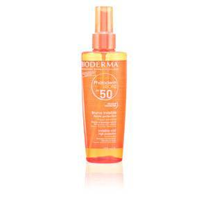 Bioderma PHOTODERM BRONZ SPF50 brume solaire invisible 200 ml