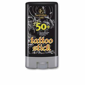 Australian Gold TATTOO STICK SPF50+ sun screen stick 15 ml