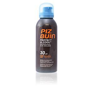 Piz Buin PROTECT & COOL sun mousse SPF30 150 ml