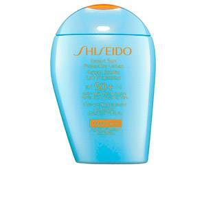 Shiseido EXPERT SUN lotion for sensitive skin & chlidren SPF50+ 100ml