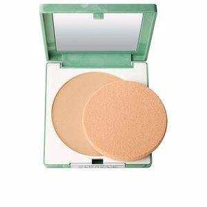 Clinique STAY MATTE sheer pressed powder #04-stay honey