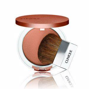 Clinique TRUE BRONZE pressed powder bronzer #02-sunkissed