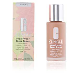Clinique REPAIRWEAR laser focus SPF15 #03