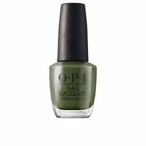 Opi NAIL LACQUER #the first lady of nails