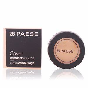 Paese COVER KAMOUFLAGE cream #20
