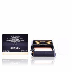 Chanel LE TEINT ULTRA teint compact recharge #20-beige