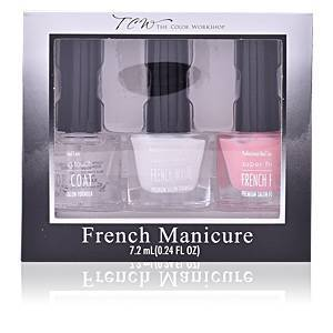 The Color Workshop FRENCH MANICURE