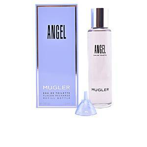 Thierry Mugler ANGEL eau de toilette eco-refil 100 ml