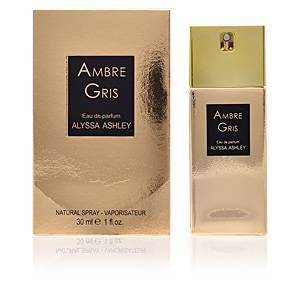 Alyssa Ashley AMBRE GRIS eau de parfum vaporizador 30 ml