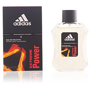 Adidas EXTREME POWER eau de toilette vaporizador 100 ml