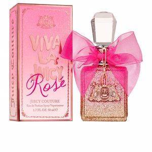 Juicy Couture VIVA LA JUICY ROSÉ eau de parfum vaporizador 50 ml