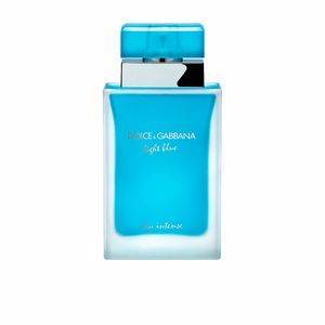 Dolce & Gabbana LIGHT BLUE EAU INTENSE eau de parfum vaporizador 50 ml
