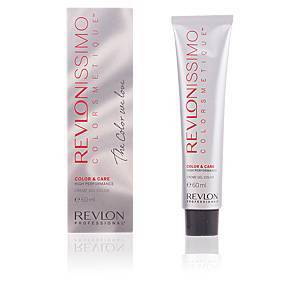 REVLONISSIMO Color & Care High Performance #2.10 60 ml