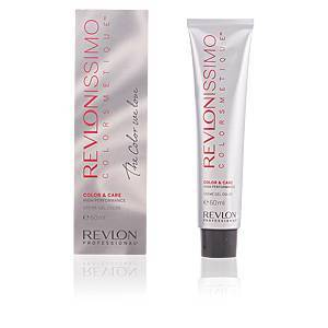 REVLONISSIMO Color & Care High Performance #4 60 ml