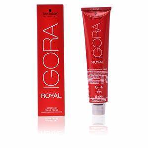 Schwarzkopf IGORA ROYAL permanent color creme 8-4_60 ml