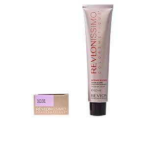 REVLONISSIMO Color & Care high coverage #1031 60 ml