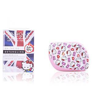 Tangle Teezer COMPACT STYLER hello kitty candy stripes 1 u
