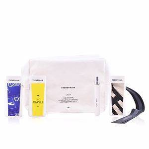 Trendy Hair TRAVELCLASS KIT DELUXE EDITION