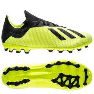 purchase cheap 52635 0c831 45%. adidas X 18.3 AG Team Mode - Gul Svart Vit • Fotbollsskon är tillve.