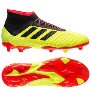 the best attitude 9cb36 cbf59 40%. adidas Predator 18.2 FG AG Energy Mode ...