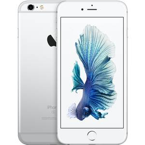 Apple iPhone 6S 16GB Vit/Silver Utan TouchID