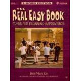 Sher Music Co The Real Easy Book
