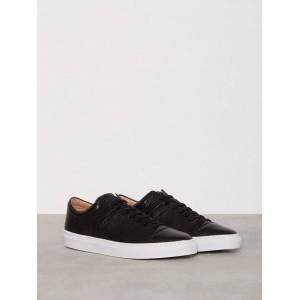 finest selection 423a6 ea7f5 Jim Rickey Cloud 183 Sneakers   textilskor Black Produktbeskrivning.