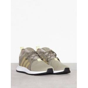 cheap for discount db397 9c635 Adidas Originals X PLR Snkrboot Sneakers   textilskor Khaki Produkt.