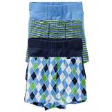 bpc bonprix collection Boxershorts (4-pack) (vit)