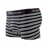 Ralph Lauren Pouch Trunk Stripe